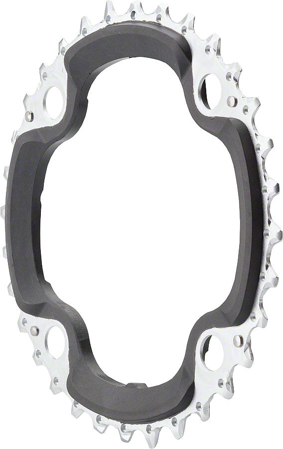 Shimano XT M770 32t 104mm 9-Speed Chainring
