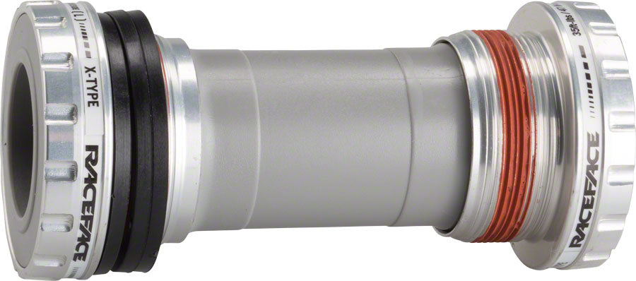 Race Face Team X-Type External Bottom Bracket, 68/73