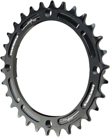 Race Face NW Single Narrow Wide 1x10//11//12 speed Bike Chain Ring 104mm 30 32 34t