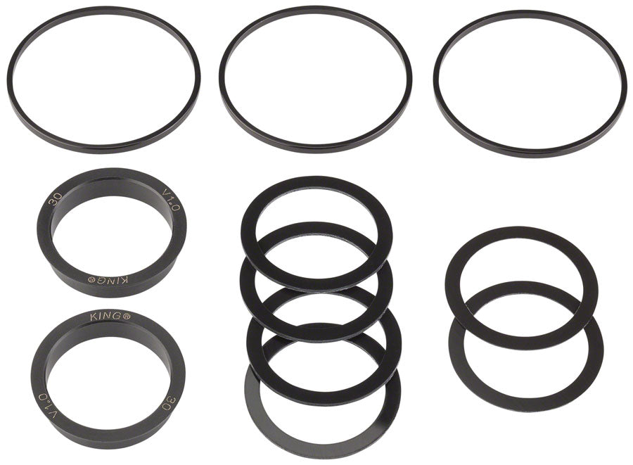 Chris King ThreadFit T47 30x Bottom Bracket Conversion Kit #5
