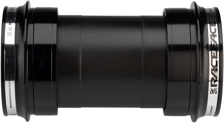 RaceFace CINCH PF30 Bottom Bracket: 46mm ID x 73mm Shell x 30mm Spindle, External Seal