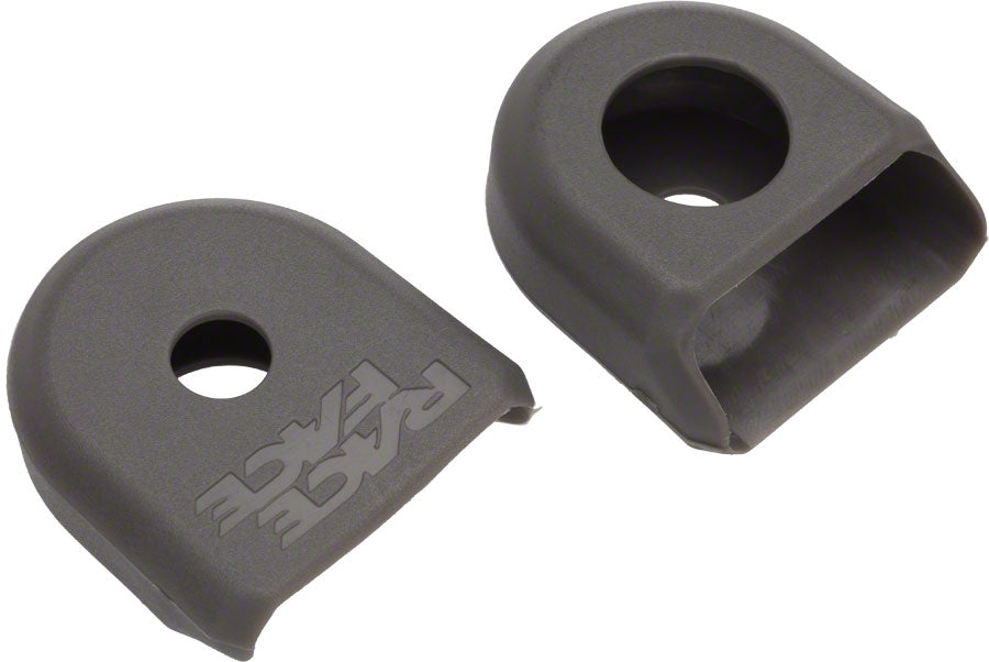 Race Face Large Crank Boots, 2-Pack Gray