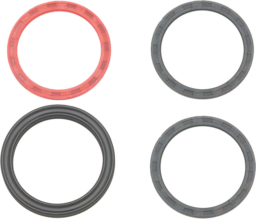 RaceFace EXI and X-Type Spindle Spacer Kit for XC/Trail Cranks MPN: A20100 UPC: 821973098814 Small Part EXI and X-Type Spindle Spacer Kit