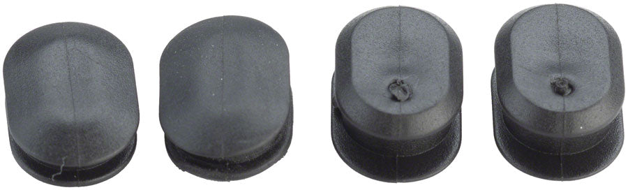 Problem Solvers Bubs 7 x 8mm Di2 Frame Plug, Bag of 4