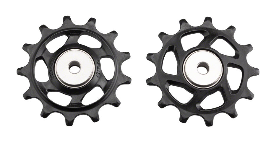 Shimano XTR RD-M9100 and RD-M9120 12-Speed Rear Derailleur Pulley Set
