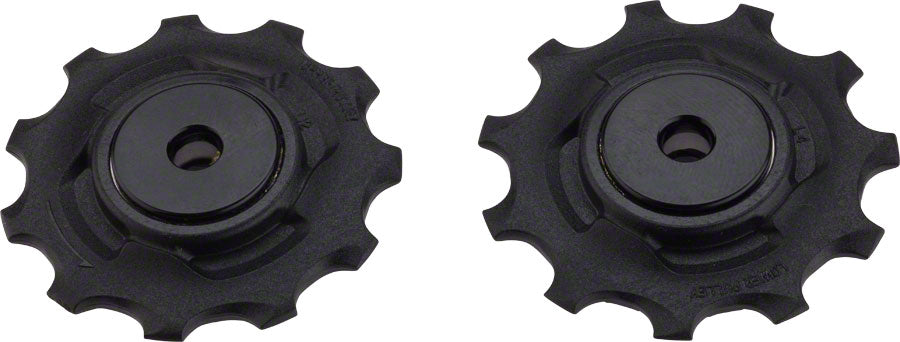 SRAM X0 Type 2, 2.1 Rear Derailleur Pulley Kit MPN: 11.7518.018.000 UPC: 710845729973 Pulley Assembly Pulley Assemblies