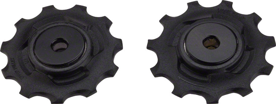 SRAM GX Type 2 and 2.1 Rear Derailleur 10 Speed Pulley Kit, fits X9 and X7 MPN: 11.7518.018.001 UPC: 710845729980 Pulley Assembly Pulley Assemblies