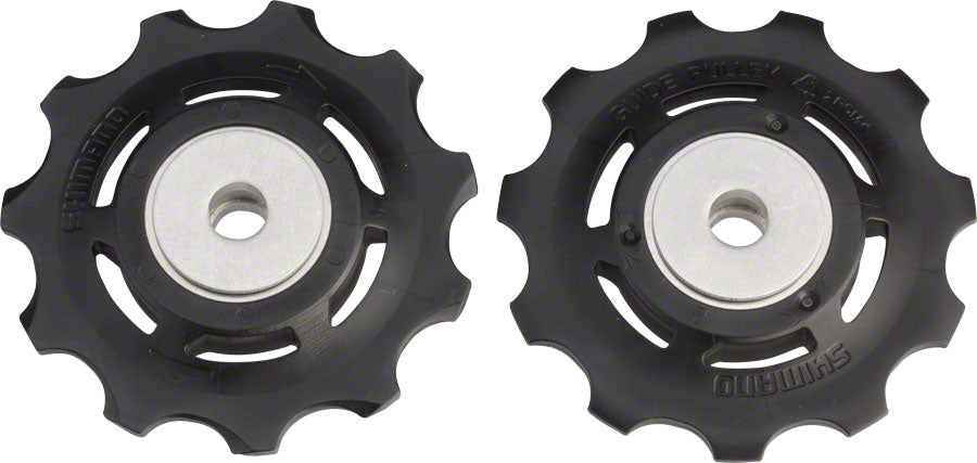 Shimano Ultegra RD-6800 11-Speed Rear Derailleur Pulley Set: Version 2 MPN: Y5YC98140 UPC: 689228847736 Pulley Assembly Pulley Assemblies