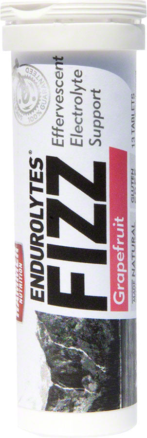 Hammer Endurolytes Fizz: Grapefruit Box of 12