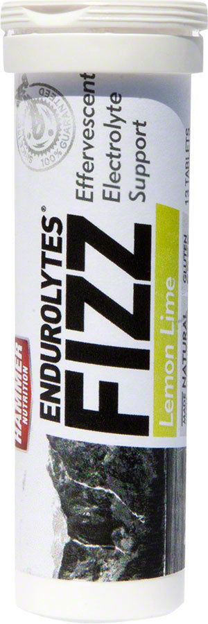 Hammer Endurolytes Fizz: Lemon Lime Box of 12