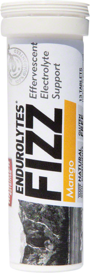 Hammer Endurolytes Fizz: Mango Box of 12