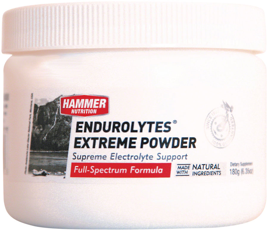 Hammer Endurolyte Extreme Powder Drink Mix: 90 Serving
