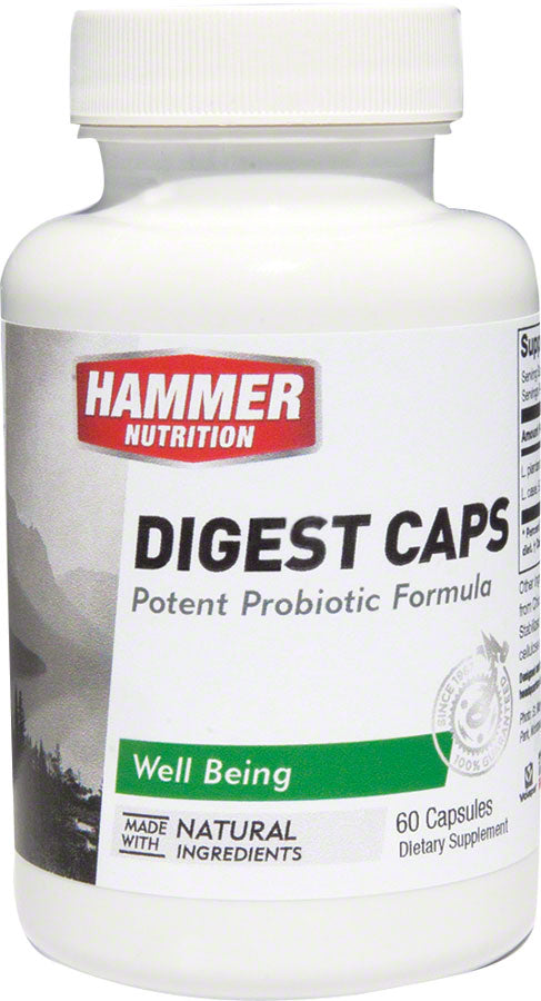 Hammer Digest Caps: Bottle of 60 Capsules