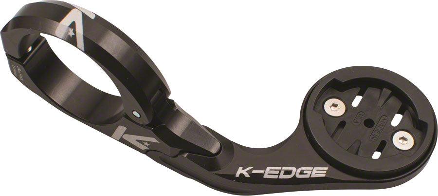 K-EDGE Garmin Handlebar Mount, 35mm, Black
