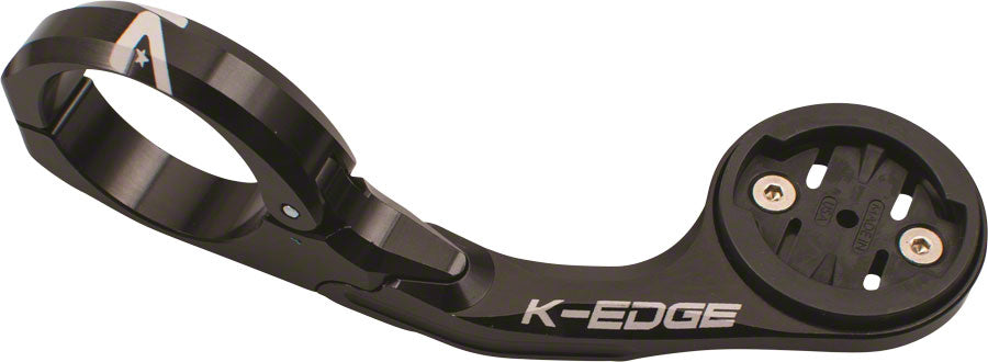 K-EDGE Garmin XL Handlebar Mount, 35mm, Black