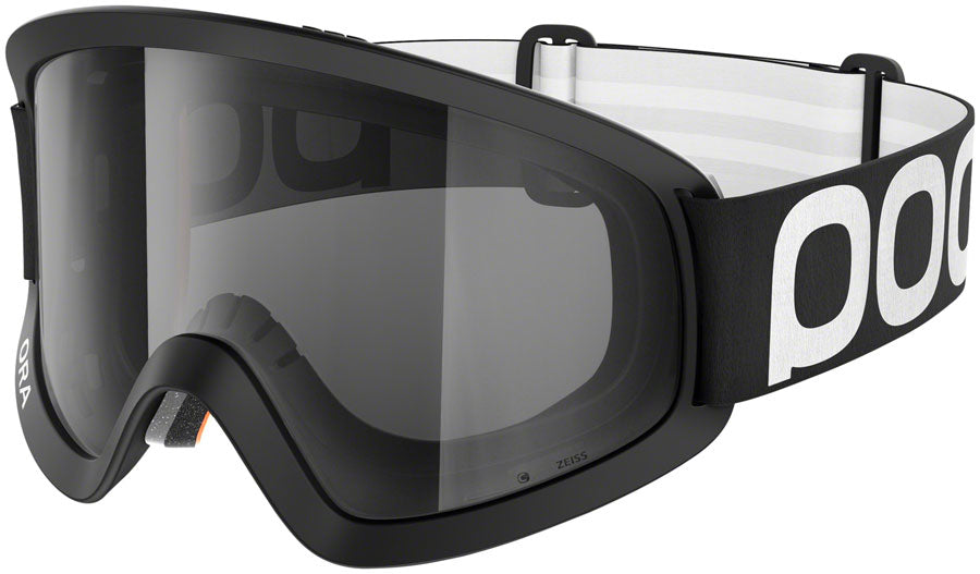POC Ora Goggles: Black One Size