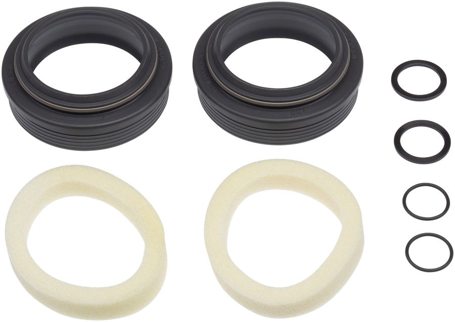 X-Fusion 32mm Lower Leg/Casting Seal Kit MPN: 42-XFKVT00-LEG-301 UPC: 856875002959 Seal Kit Seal Kits