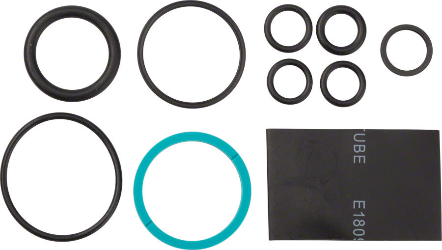X-Fusion 36mm Air Spring Seal Kit MPN: 42-XFKBVGHLR-AIR-101 UPC: 856875002683 Air Springs & Parts Air Spring Seal Kits