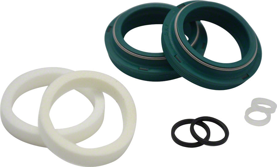 SKF Low-Friction Dust Wiper Seal Kit: Fox 32mm, Fits 2003-2015 Forks