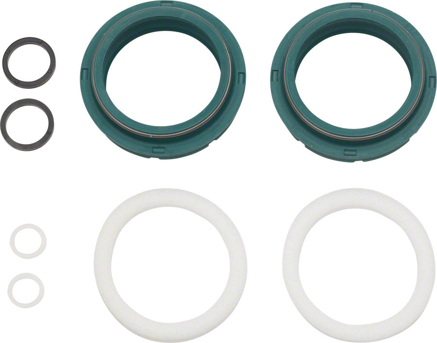 SKF Low-Friction Dust Wiper Seal Kit: Fox 36mm, Fits 2007-2014 Forks MPN: MTB36F Seal Kit 36mm