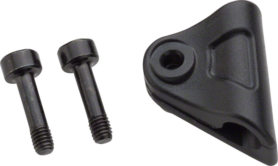 RockShox Fork Hose Clamp - Lower Leg