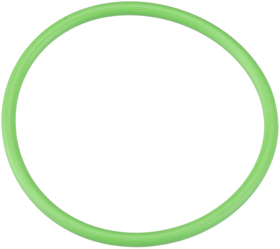 DVO Travel O-Ring Indicator, Green MPN: 1661093 UPC: 811551024854 Other Fork Part Travel Indicator