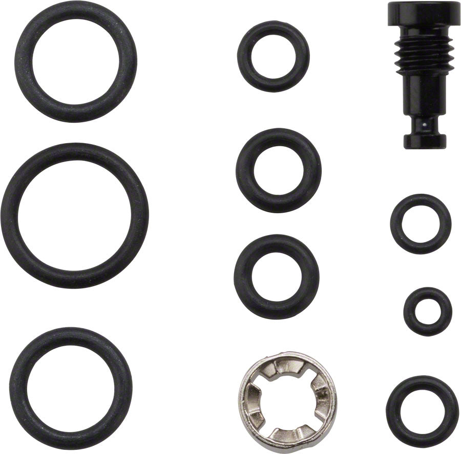 RockShox XLoc Full Sprint Remote Service Kit MPN: 11.4318.006.010 UPC: 710845757969 Remotes & Parts XLoc