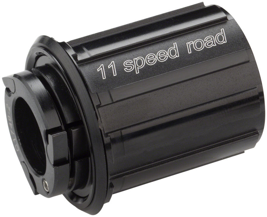 DT Swiss HG Freehub Body - 11-speed, 3-Pawl, 12 x 142/148mm, Aluminum, includes end cap