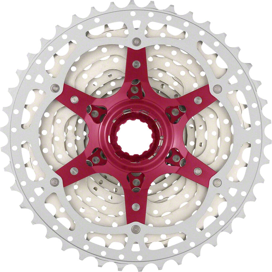 SunRace MX8 11-Speed 11-42T Cassette - Cassette - MX8 Cassette