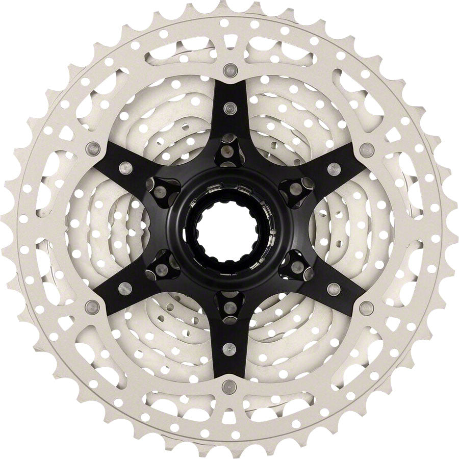SunRace MS3 10-Speed 11-42T Cassette - Cassette - MS3 Cassette