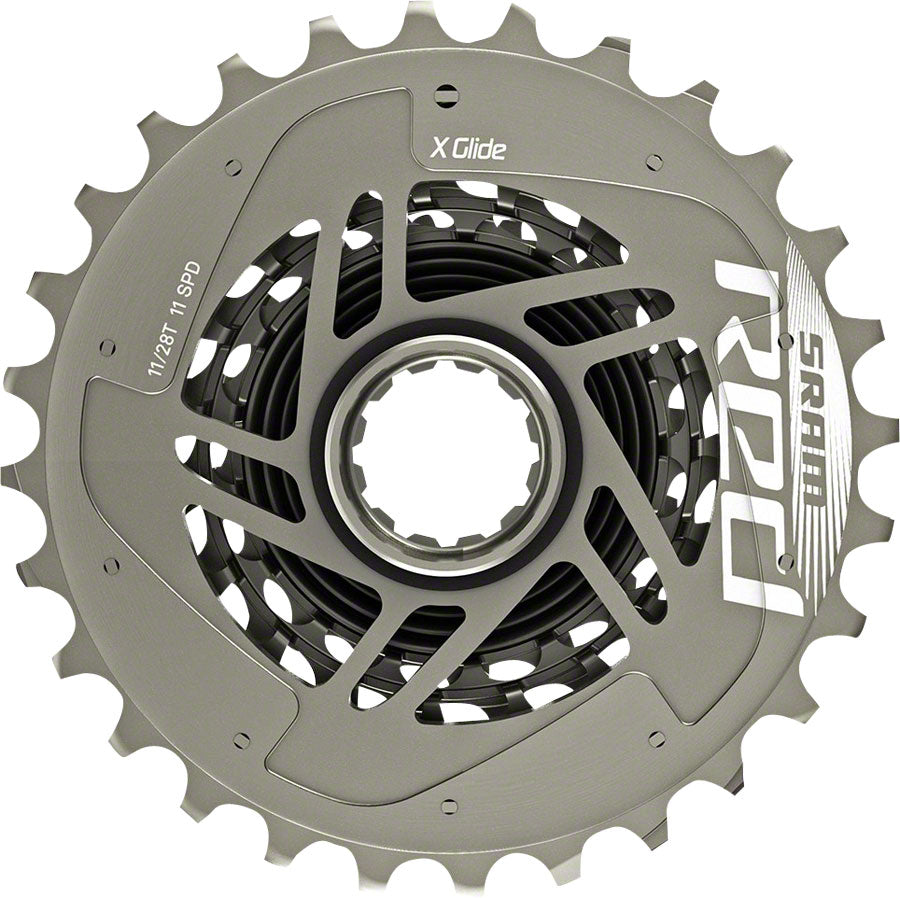 SRAM Red XG-1190 Cassette 11-Speed 11-28 A2 - Cassette