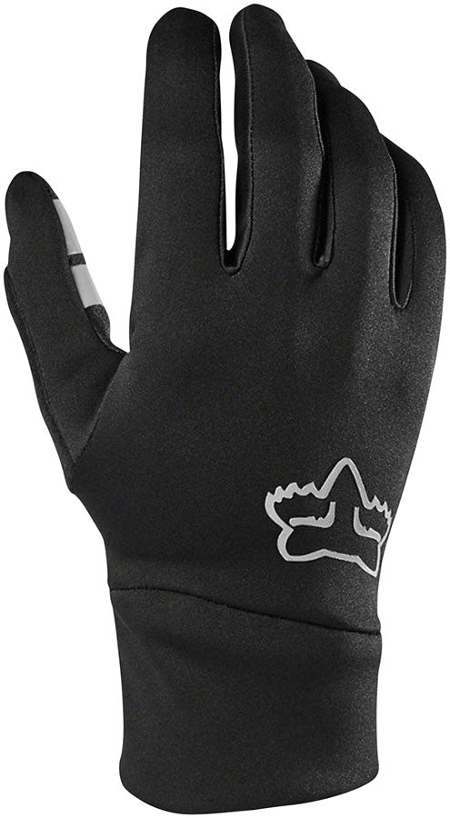 Fox Racing Ranger Fire Gloves - Black, Full Finger, Medium