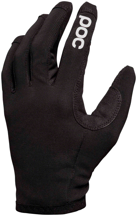 POC Resistance Enduro Gloves - Uranium Black, Ful Finger, X-Large MPN: PC303348204XLG1 Gloves Resistance Enduro Gloves
