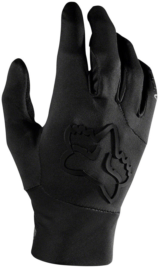 Fox Racing Ranger Water Gloves - Black, Full Finger, Medium