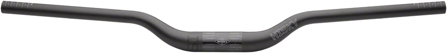 35.0 40mm Rise 760mm WHISKY No.9 Mountain Carbon Handlebar