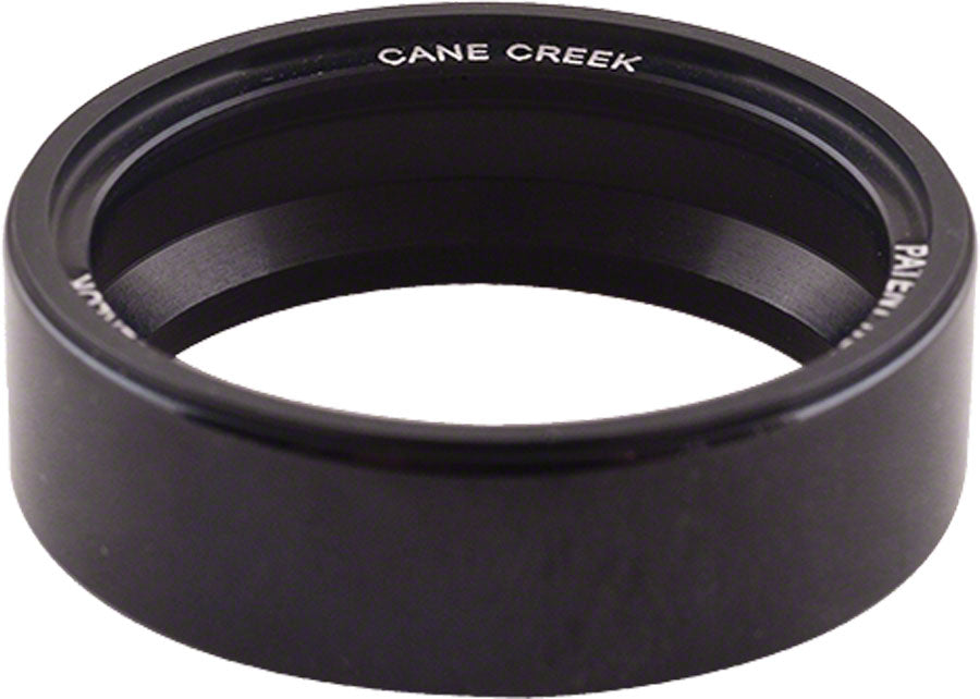 Cane Creek 110-Series 10mm Interlok Spacer Black
