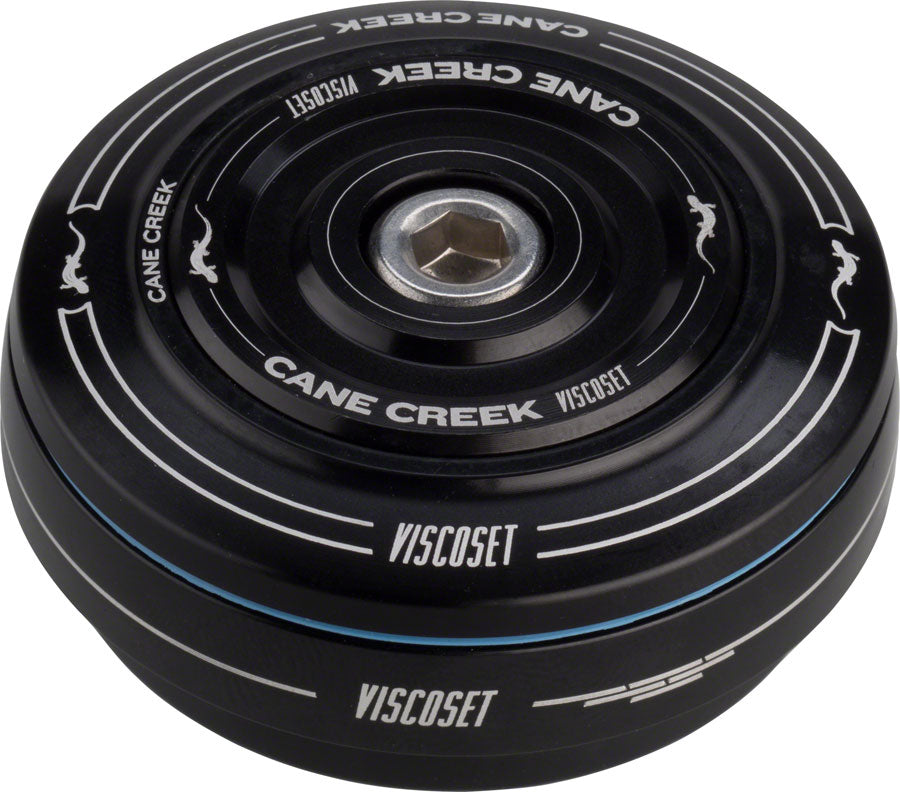 Cane Creek ViscoSet ZS44/28.6 Top Headset Black