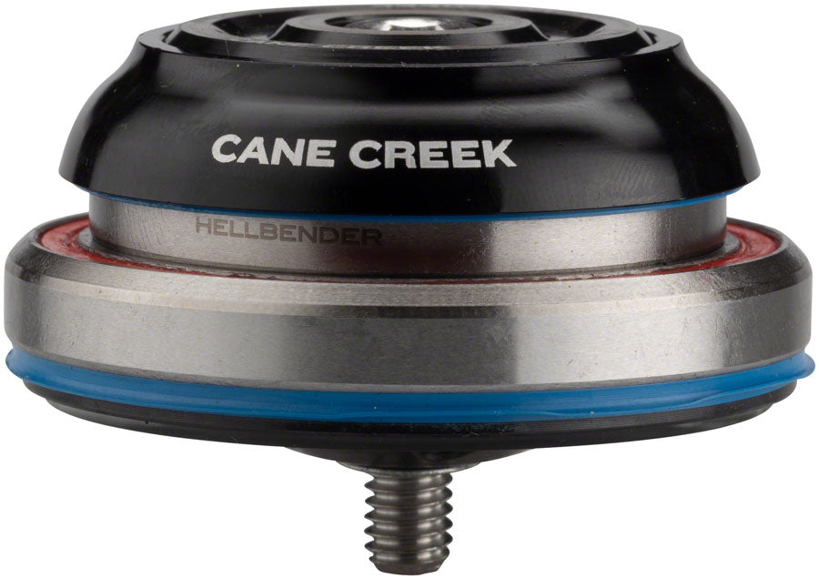 Cane Creek Hellbender 70 Headset IS41/28.6 IS52/40, Black