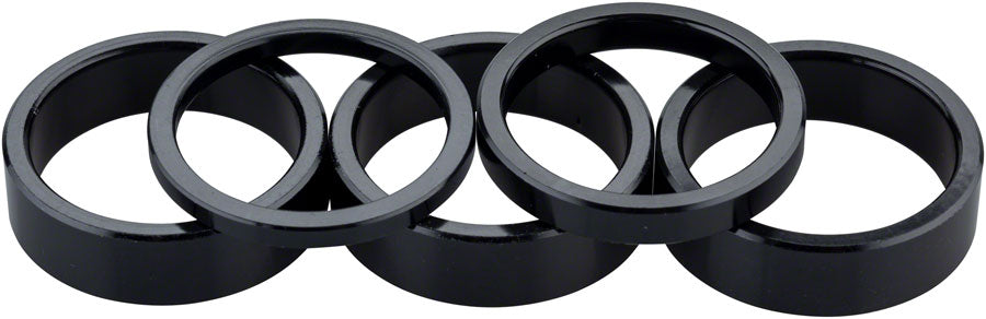 New One Piece Uni-Directional Carbon Headset Spacer 4mm