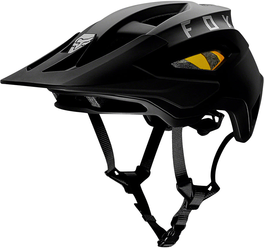 Fox Racing Speedframe Helmet MIPS - Black, Large