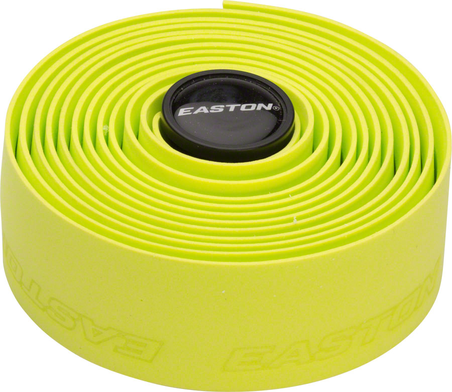 Easton EVA Foam Handlebar Tape Hilighter Yellow