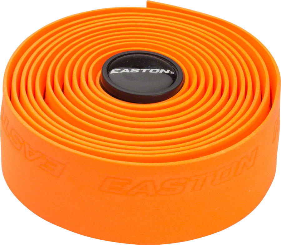 Easton EVA Foam Handlebar Tape Orange