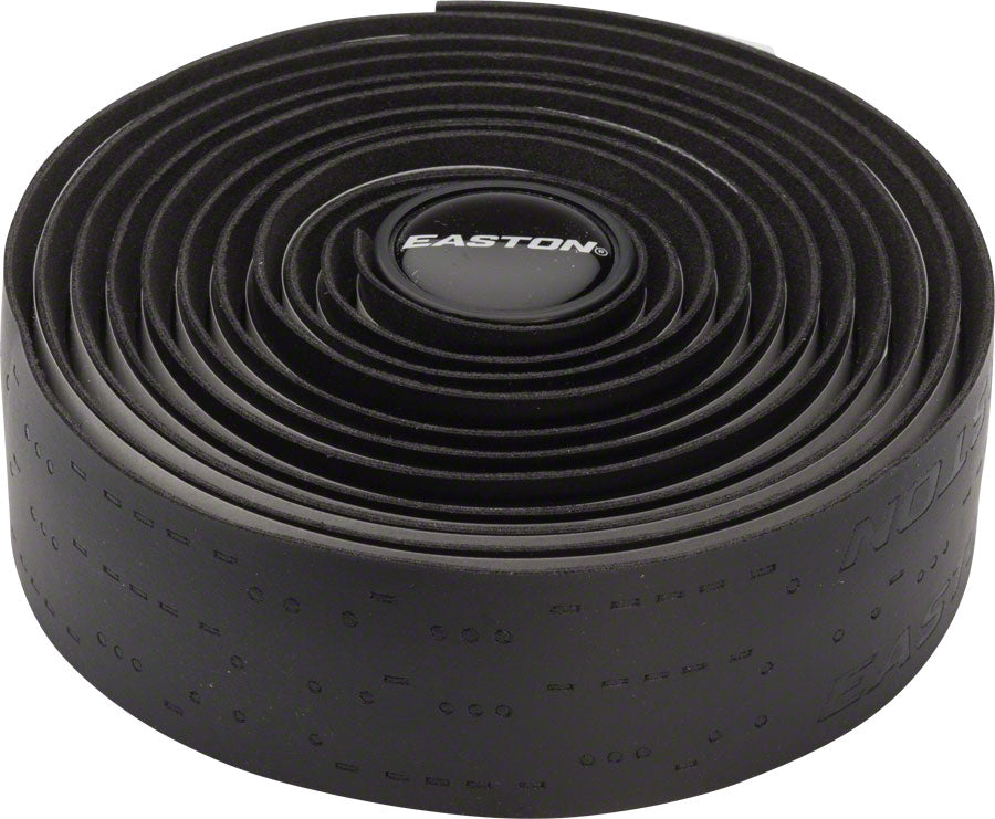 Easton Microfiber Padded Handlebar Tape - Black MPN: 2038498 UPC: 768686889486 Bar Tape Microfiber Padded Bar Tape
