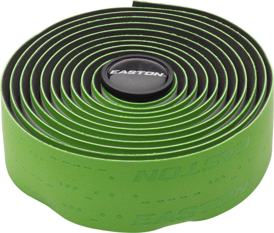 Easton Microfiber Padded Handlebar Tape - Green MPN: 2038504 UPC: 768686889530 Bar Tape Microfiber Padded Bar Tape