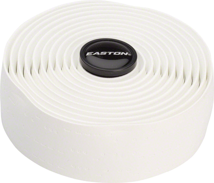 Easton Microfiber Padded Handlebar Tape - White MPN: 2038502 UPC: 768686889523 Bar Tape Microfiber Padded Bar Tape
