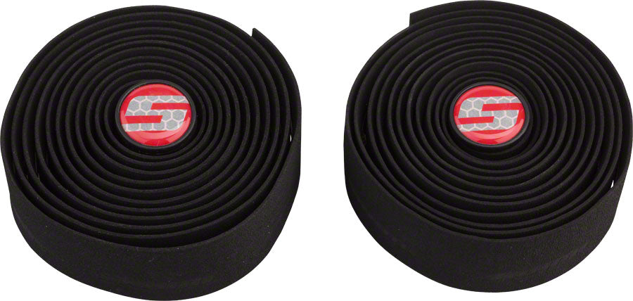SRAM SuperSuede Handlebar Tape - Black MPN: 00.7915.064.010 UPC: 710845666681 Bar Tape SuperSuede Bar Tape