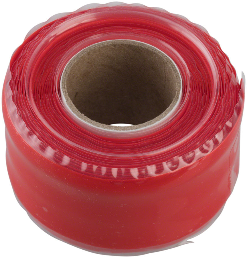ESI Silicone Handlebar Tape - Red