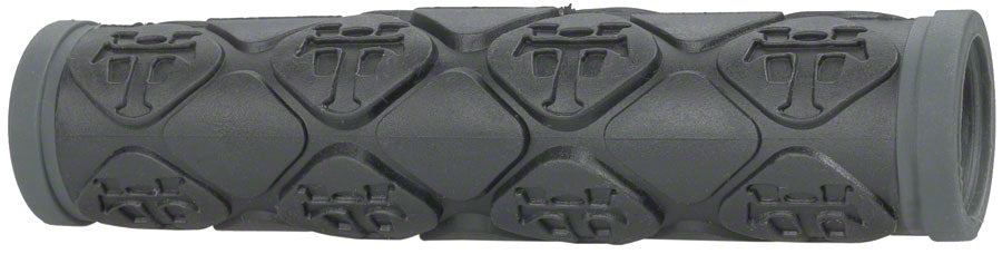 WTB Dual Compound Trail Grip Grips - Gray MPN: W075-0007 UPC: 714401272002 Grip Dual Compound Trail Grip