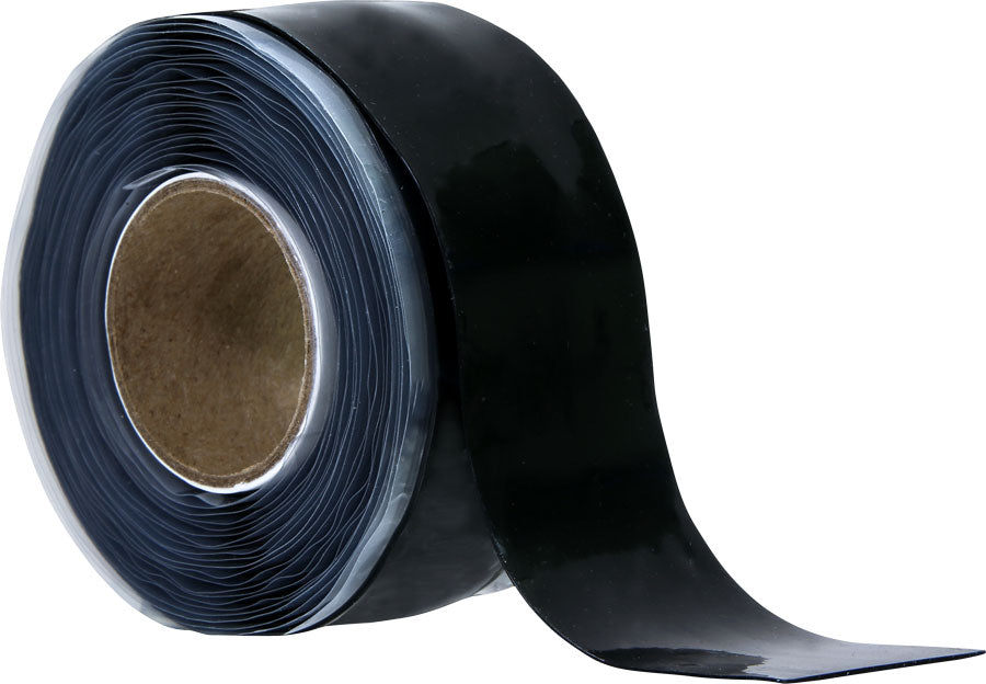 ESI Silicone Tape: 10' Roll, Black - Finishing Tape - Silicone Tape