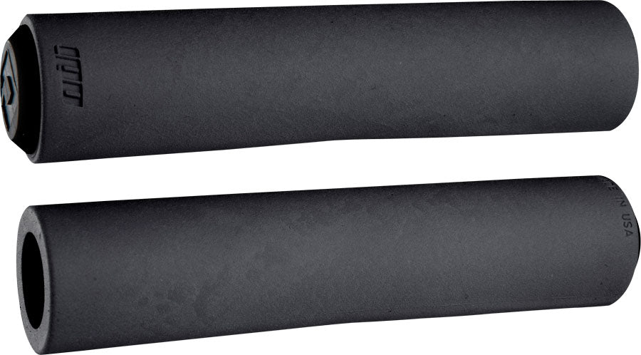 ODI F-1 Float Grips - Black